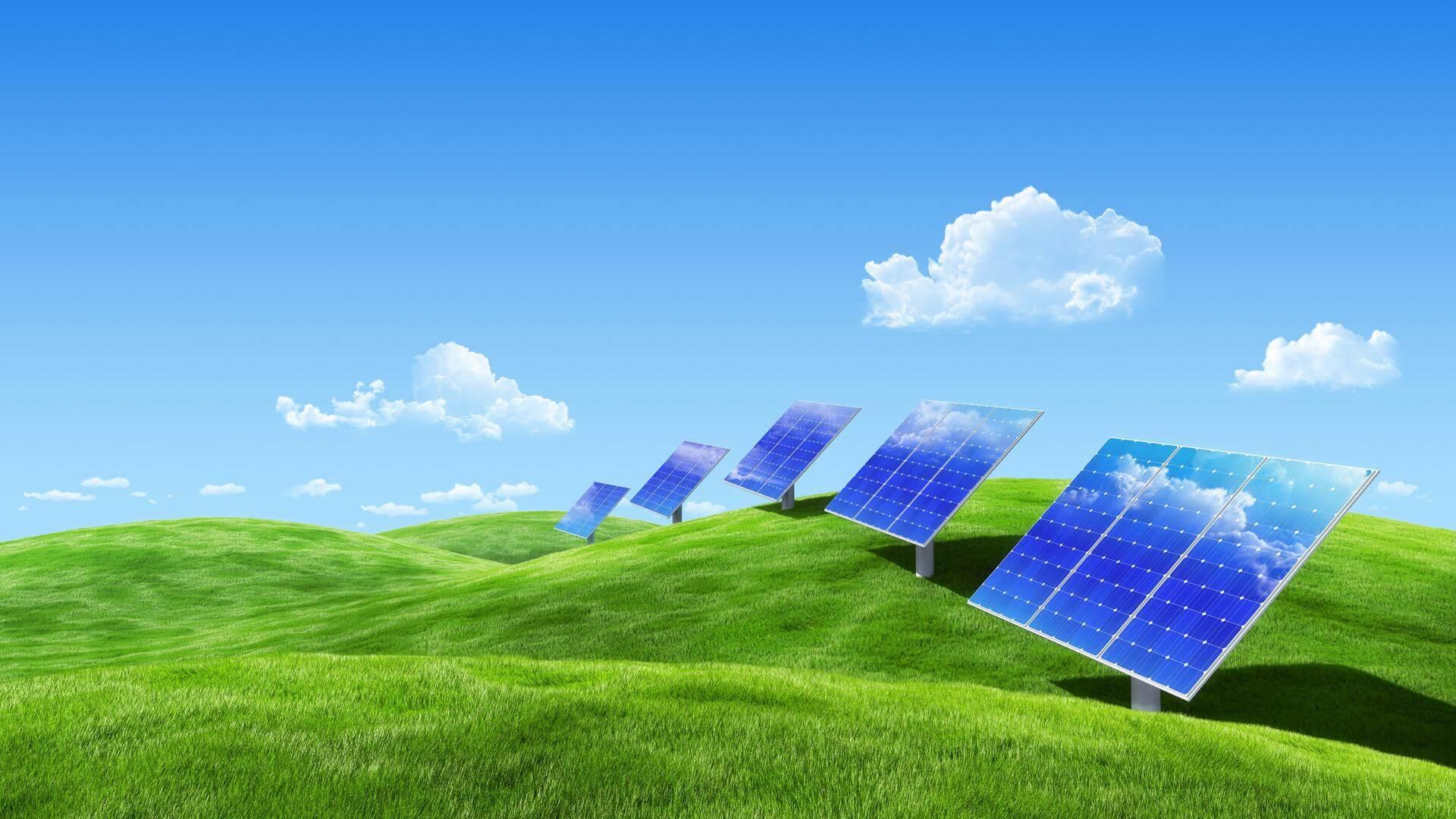 Farm Solar Panel | Solar System