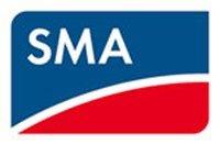 SMA Logo | Solar Power System