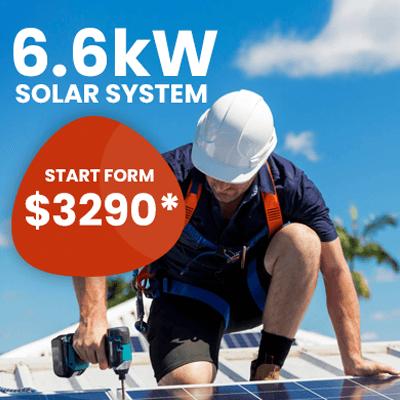6KW-Solar-System-Brisbane